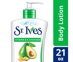 St. Ives Daily Hydrating Body Lotion, Vitamin E