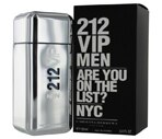 212 VIP by Carolina Herrera Eau de Toilette Spray, 3.4 OZ