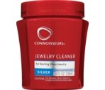 Connoisseurs Revitalizing Jewelry Cleaner for Silver