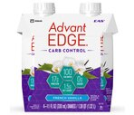 EAS AdvantEDGE Carb Control Shakes French Vanilla