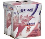 EAS AdvantEDGE Carb Control Shakes Strawberry Cream
