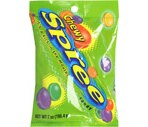 Spree Chewy Candy