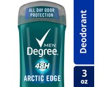 Degree Arctic Edge Deodorant