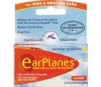 Earplanes Ear Plugs Kid's Small Size