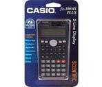 Casio Scientific Calculator Fx-300ms Plus