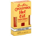 Queen Helene Hot Oil Treatment Cholesterol
