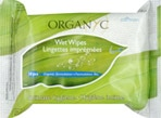 Corman Organyc Wet Wipes