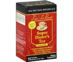 Laci Le Beau Super Dieter's Tea All Natural Botanicals