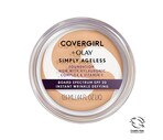 Covergirl & Olay Simply Ageless Foundation Classic Ivory 210, SPF 22