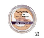 Covergirl & Olay Simply Ageless Foundation Soft Honey 255, SPF 22