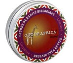 Out of Africa Organic Shea Butter Lavender
