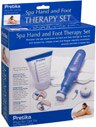 Pretika Spa Hand And Foot Therapy Set