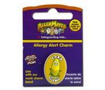 Allermates Wristbands & Allergy Alert Charms, Corn charm