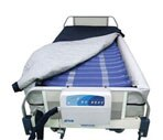 "Drive Medical 8"" Def Mattress Replacement System"