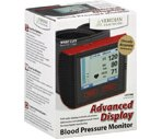 Veridian Healthcare Advanced Display Blood Pressure Monitor Wrist Cuff