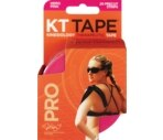 KT Tape Pro Kinesiology Therapeutic Precut Strips Tape Hero Pink