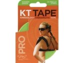 KT Tape Pro Kinesiology Therapeutic Precut Strips Tape Winner Green