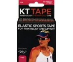 KT Tape Original Kinesiology Therapeutic Precut Strips Tape Pink