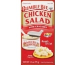 Bumble Bee Chicken Salad with Crackers
