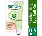 Simple Sensitive Skin Expert Revitalizing Eye Roll-On