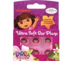Nickelodeon Dora the Explorer Ultra Soft Ear Plugs