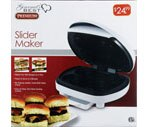 Gourmet's Best Premium Slider Maker