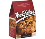 Mrs. Fields Milk Chocolate Chip Cookies 8 Individually Wrapped