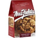 Mrs. Fields Oatmeal Raisin With Nuts Cookies