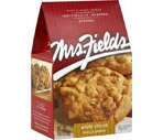 Mrs. Fields White Chunk Macadamia Cookies