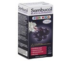 Sambucol Immune System Support for Kids Black Elderberry