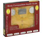 Nature Spirit Body Composition Health Scale
