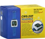 NatureSpirit Wearable Gray Oximeter