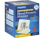 Life Source Multi-Function Automatic Blood Pressure Monitor