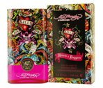 Ed Hardy Hearts & Daggers by Christian Audigier Eau De Parfum Spray 3.4 OZ