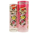 Ed Hardy for Women Eau de Parfum Natural Spray