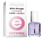 Essie Grow Stronger Base Coat, Smooth + Protect