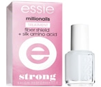 Essie Millionails Treatment, Fiber Shield + Iron Strength