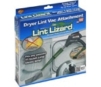Lint Lizard Dryer Lint Vac Attachment