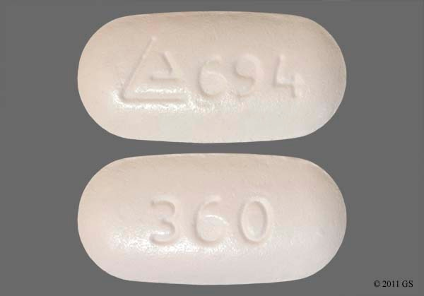 Matzim LA 360mg Tablet ER