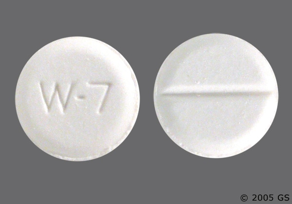 Captopril 12.5mg Tab